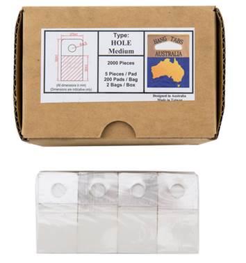 Hole-Medium Box